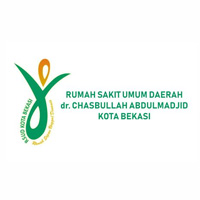 RSUD dr. Chasbullah Abdulmadjid