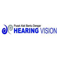 Hearing Vision