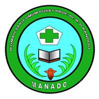 RSUP Prof. dr. R. D. Kandou Manado